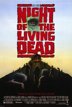 Night of the Living Dead (1990) There coming to get you Barbra. muahahaha They don't like being awakened this way. STILL ONE OF MY FAVORITES