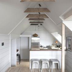 Old Homestead Provincetown Kitchen   Remodelista
