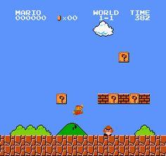 Super Mario Bros PNG