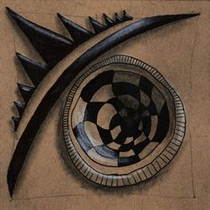 #zentangle #art #doodle