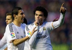 Pepe hoping for Alonso renewal