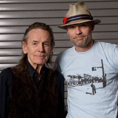 Presented by the Canadian Songwriters Hall of Fame. Gordon Lightfoot and Gord Downie perform their songs and converse about songwriting. Hosted by The Signal's Laurie Brown. Beautiful Hearts, Beautiful Mind, Beautiful People, Canadian People, I Am Canadian, Music Music, Music Love, Gordon Lightfoot, Canada Eh