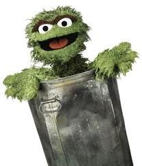 October 15 - National Grouch Day