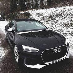 #RS5#Audi