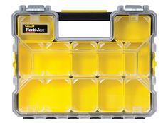 Stanley 1-97-517 Fatmax Shallow Pro Organiser Tool Box STA197517