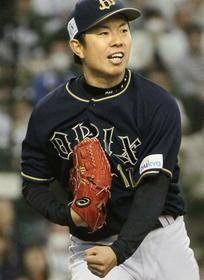オリックスが2連勝 松葉、平野完封リレー/野球/デイリースポーツ online