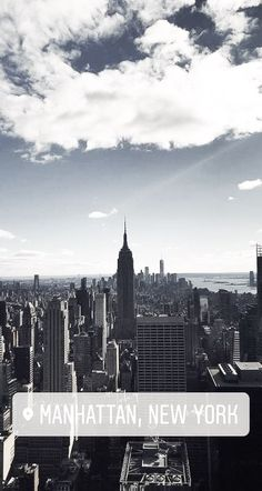 travel idea in new york Creative Instagram Stories, Instagram Story Ideas, City Aesthetic, Travel Aesthetic, Places To Travel, Places To Visit, Voyage Usa, New York Life, Dream City