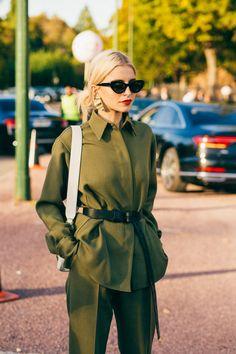 Repérées à la Fashion Week de Paris   des lunettes pour l hiver ! 60510da9b47