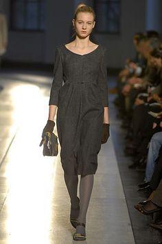 Menichetti Fall 2006 Ready-to-Wear Fashion Show - Charlotte di Calypso