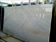 white granite - Google Search