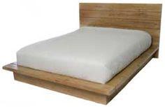 Urban Woods Wilcox Platform Bed Frame