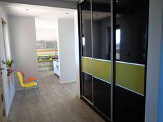 Neptun 5 projekt domu - Jesteśmy AUTOREM - DOMY w Stylu 20 M2, Case, House Plans, Divider, How To Plan, Gallery, Furniture, Home Decor, Decoration Home