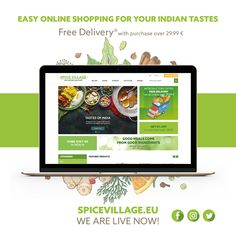 21 Best Online Indian Grocery Shop in Germany | Spice