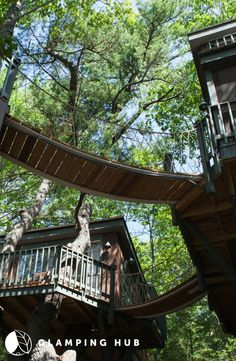 Beautiful Tree House with Wood-Fired Cedar Hot Tub Overlooking the Back River, Maine