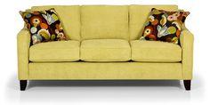Stanton #Sofa 114 in Cachet Macaw
