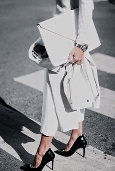 #fashion #minimal