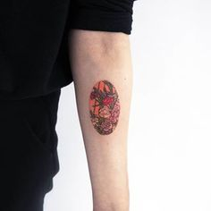 Image may contain: one or more people Print Tattoos, Places, People, Image, People Illustration, Folk, Lugares