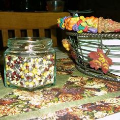 Autumn Table Decor for Holidays and Everyday | This Old Farmhouse Blog