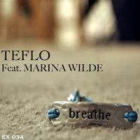Teflo feat. Marina Wilde - Breathe (Jorikejo Remix) by Exclusive Recordings on SoundCloud