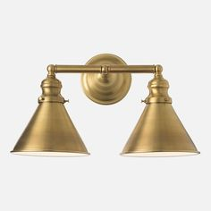 Montclair Wall Sconce Light Fixture | Schoolhouse Electric & Supply Co.