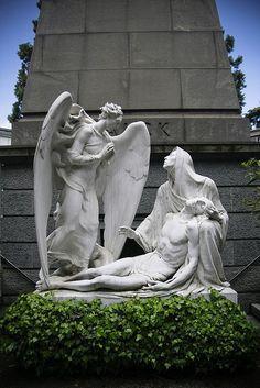 Milano - Cimitero Monumentale