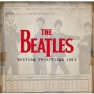 DISCO DE VINIL NOVO - THE BEATLES - BOOTLEG RECORDINGS 1963 4 LPS 2 CDS BOX SET FRETE GRÁTIS