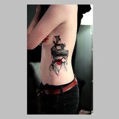 dead Romanoff Tattoos