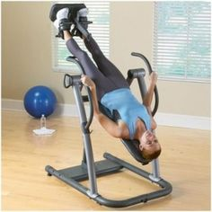 How To Choose the Best Inversion Table in 2015: The Ultimate Inversion Table Reviews Comparison Guide in 2015
