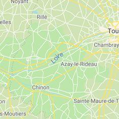 Week-end troglodyte en Anjou, près de Saumur - 52 Weekends