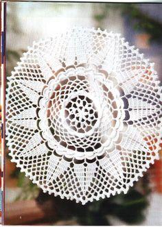 Croche Ano 1 num 10 - Beth Muller - Picasa Webalbums