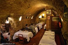 Eating at Botin in Madrid: The World's Oldest Restaurant - The World Is A Book Restaurant Madrid, Barcelona Restaurants, Unique Restaurants, Madrid Travel, Iberian Peninsula, European Vacation, Spain And Portugal, Eurotrip, Travel Abroad