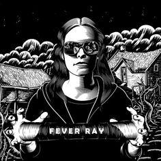 Artwork Fever Ray