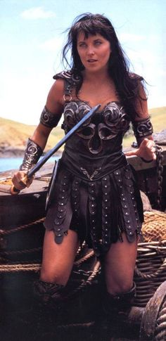 f52274b225f46 9 Best Warrior Princess images