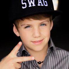 MattyBRaps <3 This kid is so good!!He soooo rad and cool like me and super cute