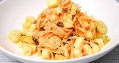 Könnyű nyári répasaláta recept | APRÓSÉF.HU - receptek képekkel Cabbage, Vegetables, Ethnic Recipes, Food, Diet, Essen, Cabbages, Vegetable Recipes, Meals