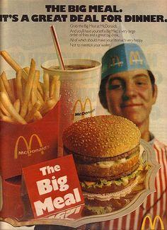 McDonald's, 1971
