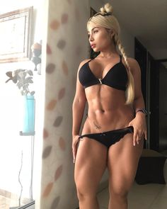 A picture of Andrea Osorio. This site is a community effort to recognize the hard work of female athletes, fitness models, and bodybuilders. Hot Girls, Selfies, Ripped Girls, Muscle Girls, Voluptuous Women, Fit Chicks, Lingerie Models, Fitness Models, Fitness Women