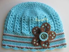 love this hat!  So cute!!!!