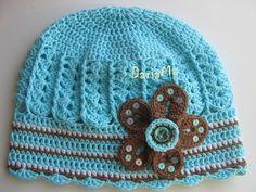 Nodding boom!...love this hat!