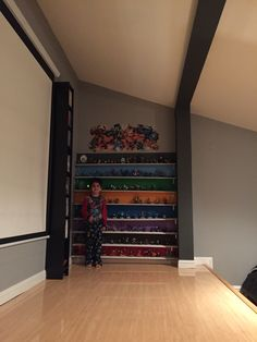 Skylander Room Decor
