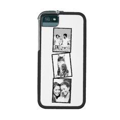Custom photo unique iPhone 5s case Add your photo