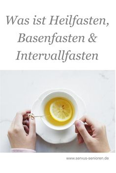 There are some methods for fasting. In Germany, fasting, base fasting and interval fasting are most Detox, Weight Loss, Doctors, Germany, Trends, Fitness, Fashion Styles, Kidney Disease, Alternative Medicine