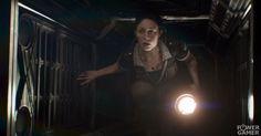 Alien: Isolation – Snabbtitt I över en timma försöker Daniel och Joakim överleva på den otäcka rymdstationen Sevastopol i jakt på Nostromo's svarta låda. **Obs! Kan eventuellt innehålla spoilers.** http://www.powergamer.se/2014/10/07/alien-isolation-snabbtitt/ #AlienIsolation #Alien