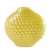 Found it at Wayfair - Scalloped Textured Vase