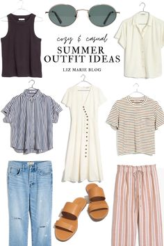 Summer Clothes, Summer Outfits, Cute Outfits, Candle Supplies, Deal Sale, Curated Shopping, Soy Candle, Spring Style, Capsule Wardrobe