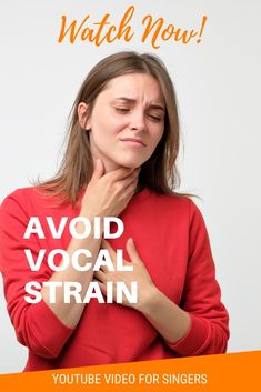 How To Avoid Vocal Strain While Singing And Speaking Vocal Lessons, Singing Lessons, Singing Tips, Singing Training, Learn Singing, Vocal Exercises, Breathing Techniques, Take The First Step, Choir