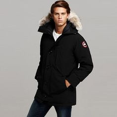 canada goose parka for women and men