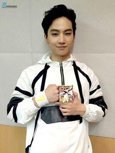 JB - GOT7 1st Fan Meeting in Japan「LOVE TRAIN」