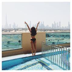 Danielle Peazer | dcp1006:Thanks Dubai and Team KM for the best time ✌️❤️ #hashtagofthistripismental #notbadforaworkingweekaway #model #dancer #youtuber #fashion #style #beauty #makeup #body #blogger #idle #lane #loves #idlelane #lad #lads #one #direction #onedirection #1d #gf #girlfriend #little #mix #guys #purple #filter #insta #instagram #post #photo #liam #payne #one #direction #ex #girlfriend #friends #dubai #beach #pool #summer #spring #break #sun #suglusses #smimming #swim #swimsuit…