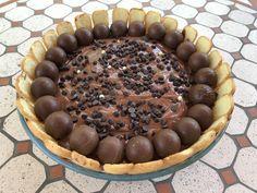 Tiramisù+alla+Nutella Nutella, Italian Cake, Zia, Fett, Gelato, Oreo, Acai Bowl, Good Food, Cannoli
